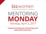 See the Houston-area women who will offer advice at Mentoring Monday