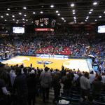 Four more years of First Four for UD Arena