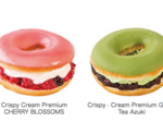 Krispy Kreme goes highbrow with 'luxury' doughnut line — but there's a catch