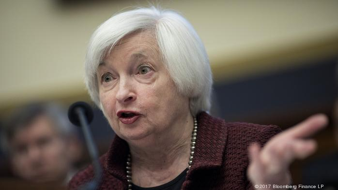 Fed raises interest rates as focus turns to 2018