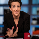 Maddow lifts MSNBC in 2017 ratings, but Fox still dominates