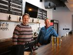 Kindred Beer hopes to stand out with sour brews, a new Clintonville space and in-house food