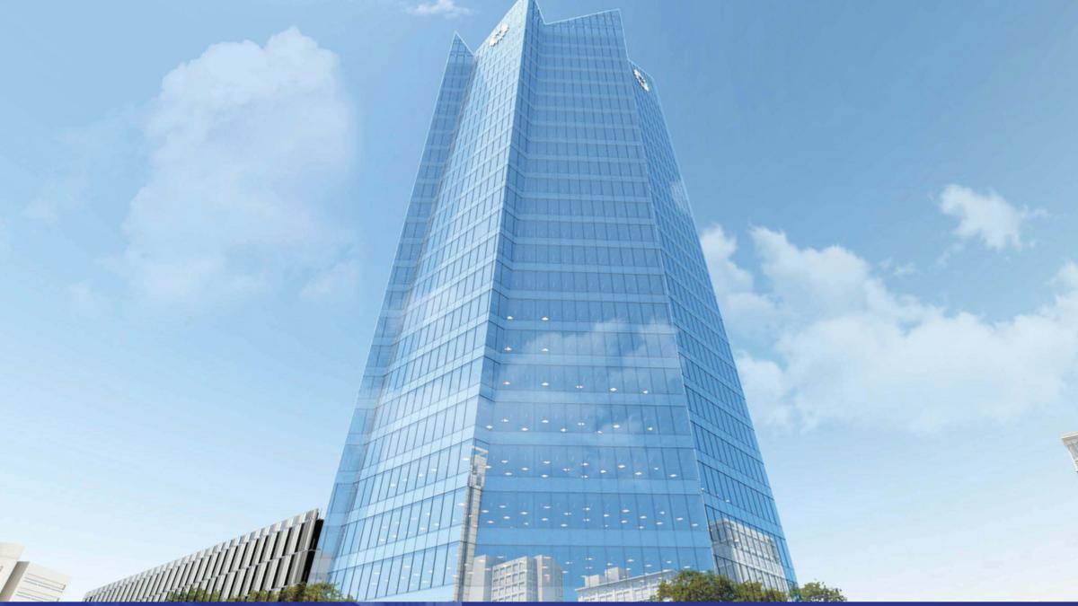 Weston Urban Kdc Trt Holdings Inc Get Final Approval