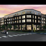 Growing developer building $40M mixed-use project in Shoreview