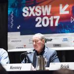 Mayor <strong>Kenney</strong> on his first SXSW trip, its diversity problem & selling Philadelphia