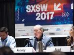 Mayor Kenney on his first SXSW trip, its diversity problem & selling Philadelphia