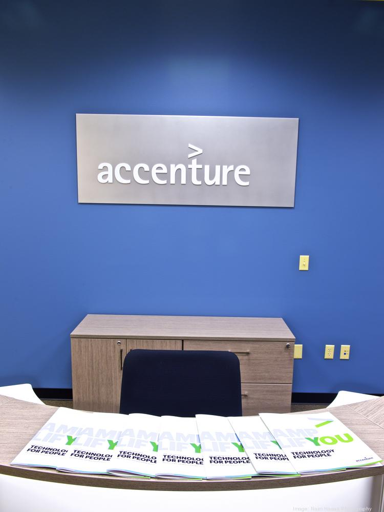 Accenture opens portland area office plans to hire dozens for Accenture seattle office
