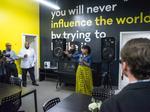 How this entrepreneur is celebrating diversity in Charlotte's tech scene