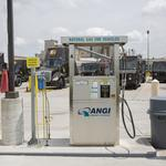 UPS to build Triad fueling station as part of $90M+ investment