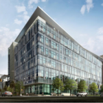 UCSF's $275M cancer center set to break ground in Mission Bay next month