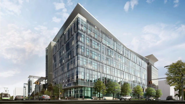 UCSF's $275M cancer center set to break ground in Mission Bay next