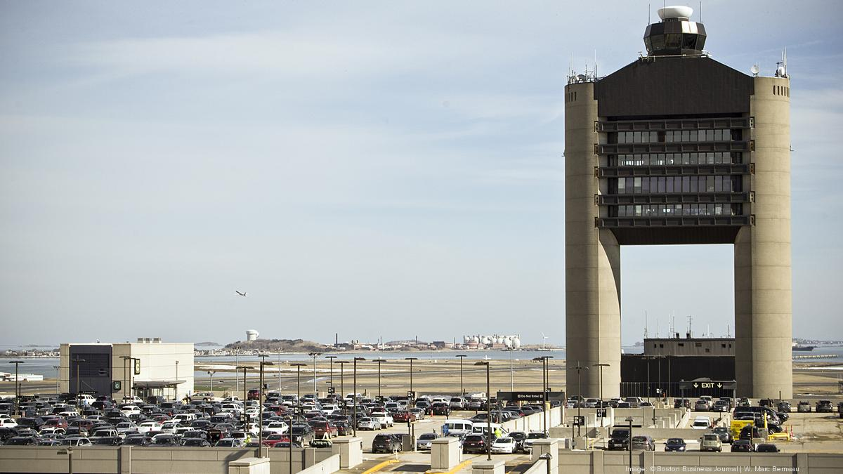 Boston Logan Airport Parking >> How Boston's Logan International compares to America's ...