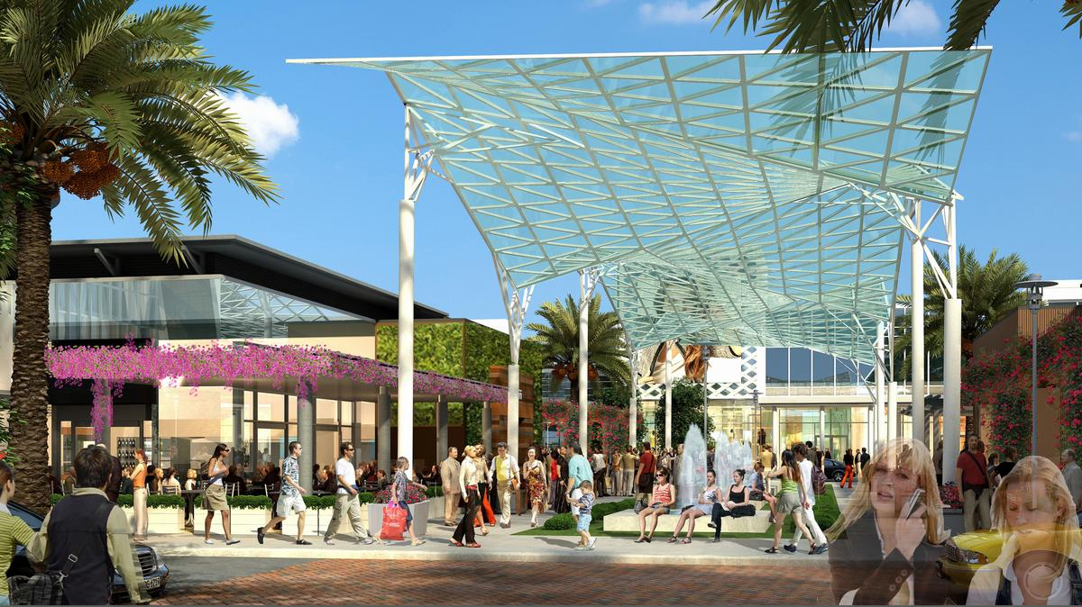 Tavistock Development reveals more on Lake Nona\'s crystal lagoon ...