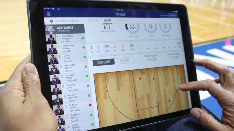 ShotTracker scores $10 4M funding boost in Series A round