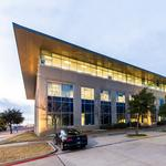 Investor puts office complex near DFW Airport on the market