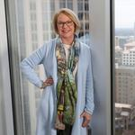 A big player beyond banking: <strong>BofA</strong>'s Cathy Bessant takes Lifetime Achievement Award