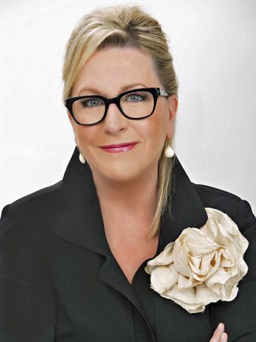 Joan Bever
