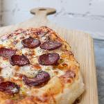 Dave <strong>Bailey</strong> follows pizza trend with new restaurant