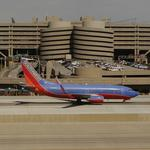 Southwest Airlines to increase flight frequency between Phoenix and the country's top tech hubs