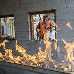 Behind the Scenes: Learning to play with fire and water