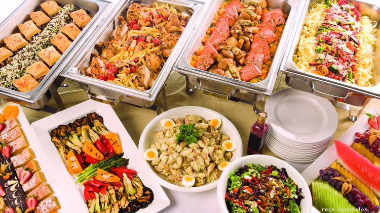 We Asked Readers Where Their Favorite Local Buffets Are And The Answers Varied From