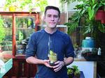 Entrepreneur: Michael Lanier's plants are growing downtown Phoenix