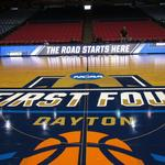 March Madness and UD's athletics department: A whirlwind experience