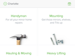 Charlotte's newest on-demand service wants to help make chores easier
