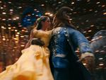 'Beauty and the Beast' waltzes to record ticket sales at the weekend box office
