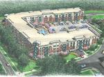 Luxury apartment complex planned next to Friendly Center