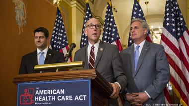 Is it time for the Republicans to give up trying to repeal the ACA?
