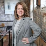 Charlotte's Women In Business: Kelly McPhilliamy