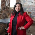 Charlotte's Women In Business: Angie Vincent-Hamacher
