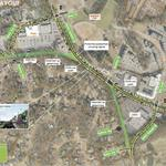 Shopping center owners oppose Ashford-Dunwoody Road plan
