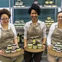 No greenwashing: Trio's Earth's Enrichments is certified organic