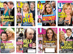 A look at how Us Weekly went from Tronc to Trump pal David Pecker