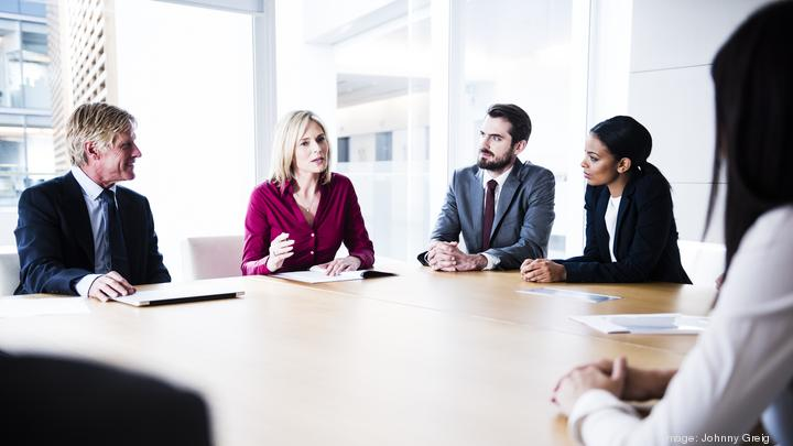 Women in the boardroom 'change the discussion'