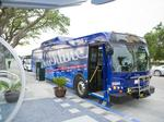 How other big cities are remaking bus systems to boost ridership