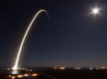SpaceX rocket launches EchoStar satellite into orbit