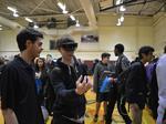 Lockheed Martin, Veritas Technologies recruit talent at Tech Fest