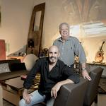 Architecture, art and music intersect at West Palm Beach firm