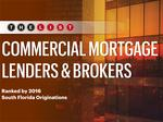 The List: Commercial Mortgage Lenders & Brokers