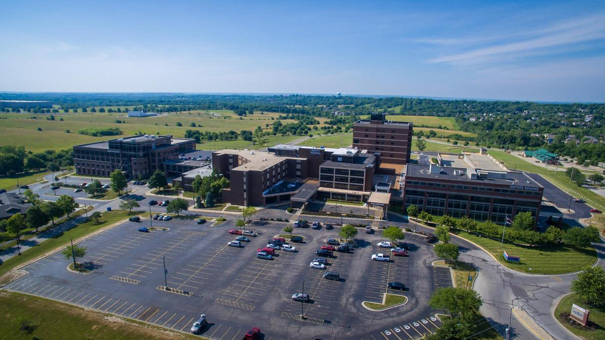 Partnership with Liberty Hospital brings behavioral health ...