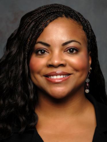 Dr. Jameca Falconer
