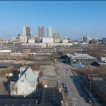 Developers snapping up Franklinton parcels as boom heats up