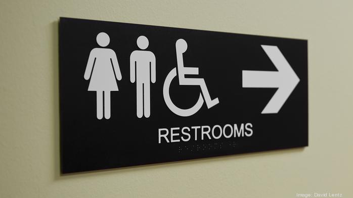 Ethics Talk: Café faces boycott over 'traditional' bathrooms