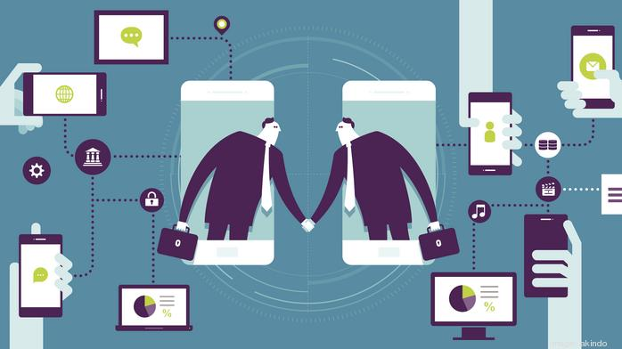 7 characteristics of better networkers
