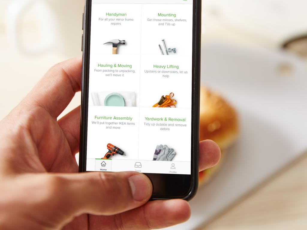 Taskrabbit, Inc  Company Profile - The Business Journals