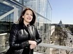 Talk about outreach: How Angela Baker is advancing Qualcomm Wireless Reach