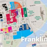 SLIDESHOW: Mapping the top property owners in East Franklinton